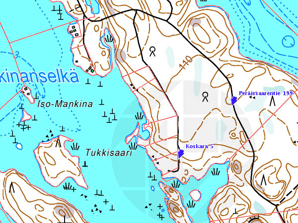 Koskara_kartta1