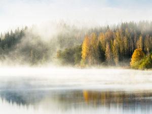 Se, millainen kesä Suomeen saadaan, on vielä suuri kysymysmerkki